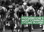 PhysioRoom's Most Common Cycling Injuries