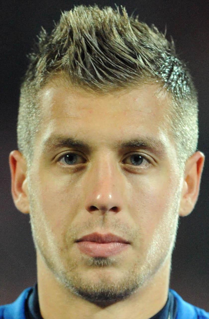 Player F Lejeune
