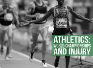 Athletics: World Championships and Injury