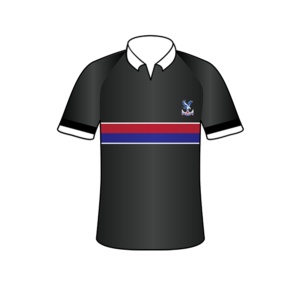 Crystal Palace away shirt
