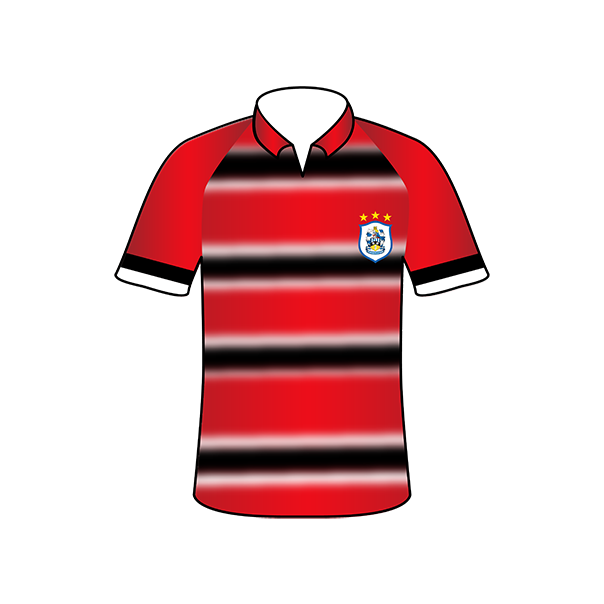 Huddersfield Town away shirt