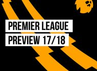 PhysioRoom Premier League Preview 17/18