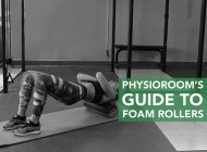 PhysioRoom's Guide to Foam Rollers