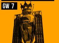 PhysioRoom's Fantasy Premier League Picks – Game Week 7