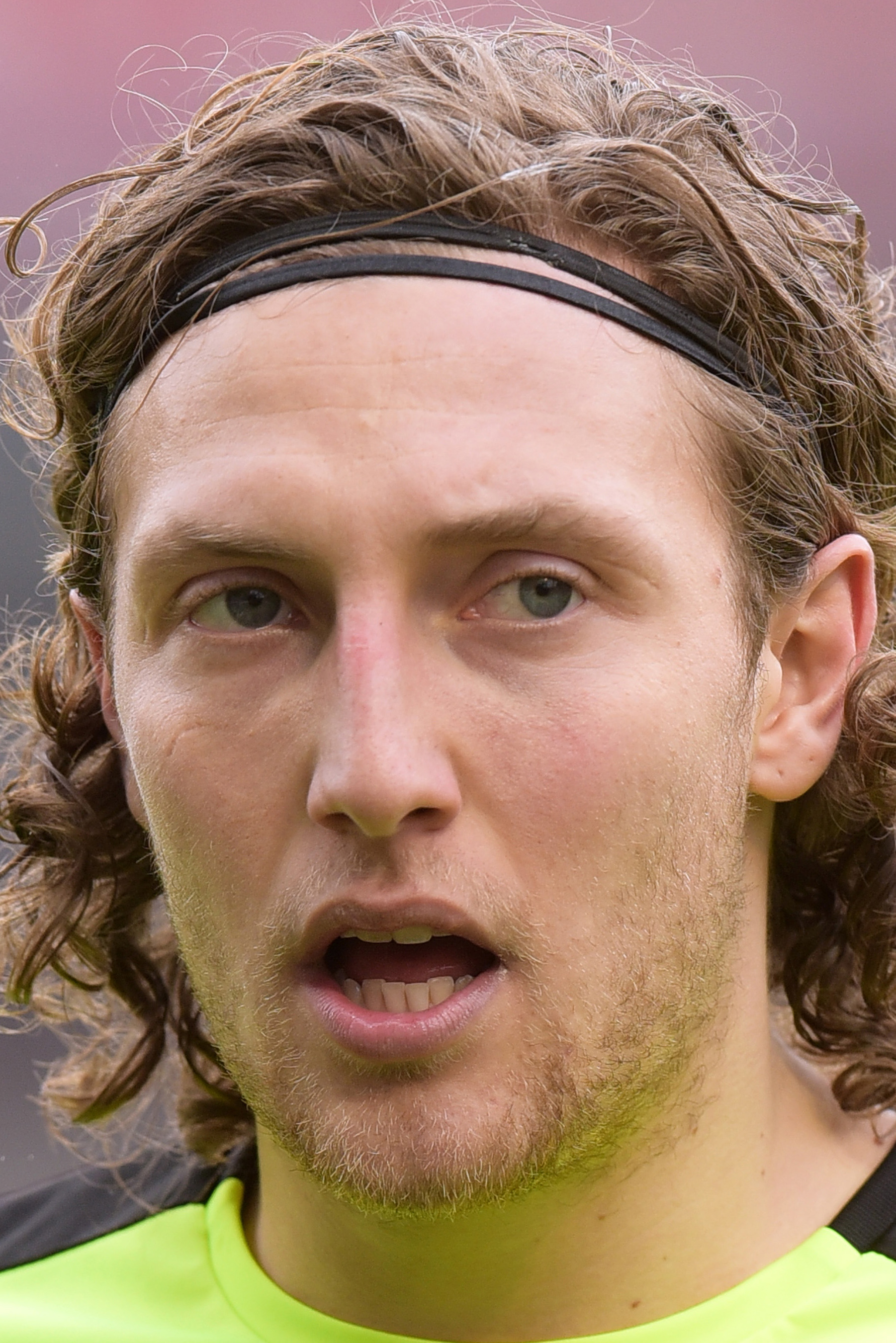 Player M Hefele