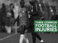 Common Football Injuries Explored