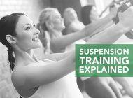 Suspension Training Explained   PhysioRoom Blog