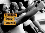 Suspension Training Explained | PhysioRoom Blog
