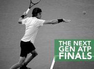 Next Gen ATP Finals | PhysioRoom.com Blog