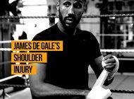 James De Gale's Shoulder Injury | PhsyioRoom.com Blog