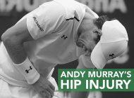 Andy Murray's Hip Injury | PhysioRoom.com Blog
