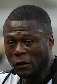 Player C Mbemba