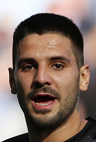 Player A Mitrovic