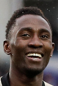 Player O Wifried Ndidi
