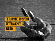 Returning to Sport After a Knee Injury | PhysioRoom.com Blog