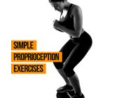 Proprioception Exercises