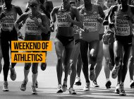 Big Weekend of Athletics – Athletics Injuries | PhysioRoom.com Blog