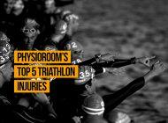 Top 5 Triathlon Injuries
