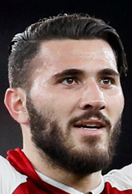 Player S Kolasinac