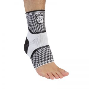 Elite Knitted Ankle Support