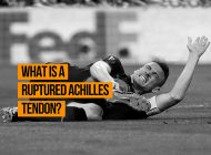 What is a Ruptured Achilles Tendon?