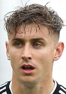 Player T Cairney