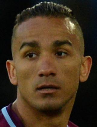 Player  Danilo
